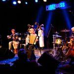 Windhund Band & Siga & Sekembuke