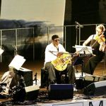 Koehnequartet & James Blood Ulmer